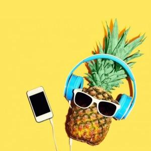 PLAYLIST COSTA DO SOL FM