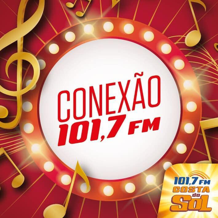 CONEXÃO 101 COSTA DO SOL FM