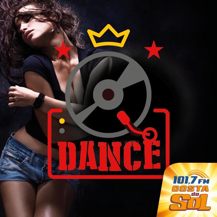 DANCE COSTA DO SOL (SOMENTE AS SEXTAS)