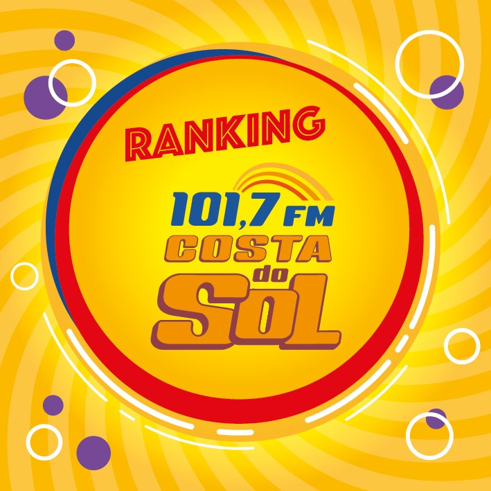 RANKING COSTA DO SOL FM