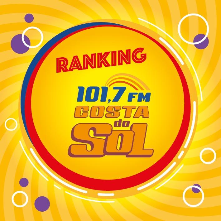 RANKING COSTA DO SOL FM
