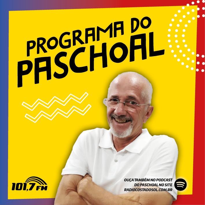 PROGRAMA DO PASCHOAL