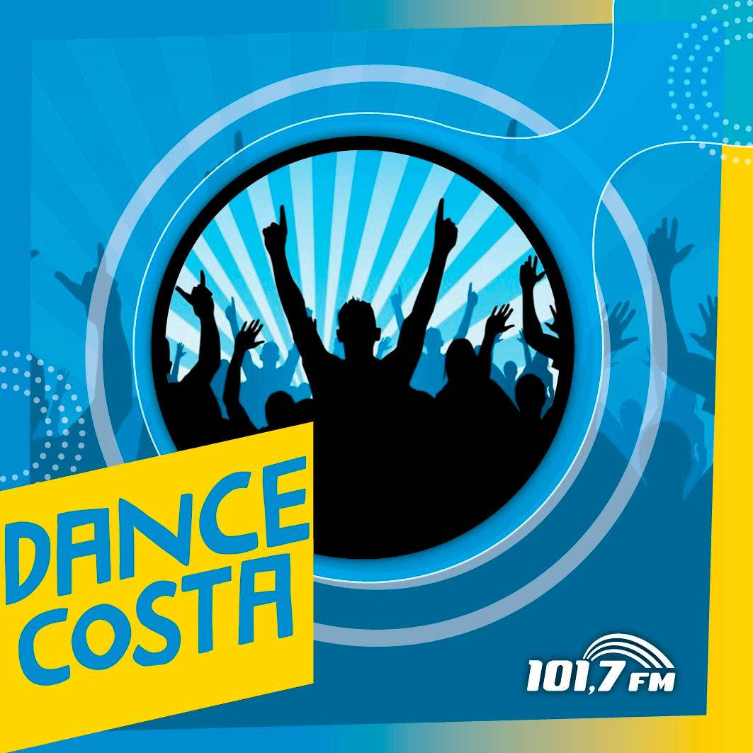 DANCE COSTA DO SOL